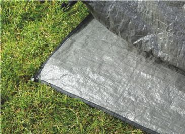 Outwell Roswell 5A Footprint Groundsheet
